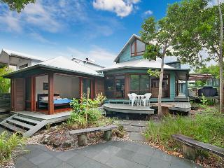 33 Alcorn Street - Beach House - New South Wales vacation rentals