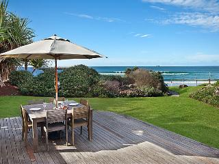 18 Childe Street - Absolute Beach Front Pavillion - Byron Bay vacation rentals