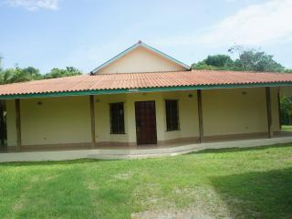Home for Rent, 3 minutes to the Punta Mala Beach, Pedasi - Pedasi vacation rentals