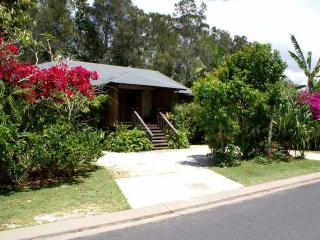 52 Shirley Lane - Byron Bay Bali House - New South Wales vacation rentals