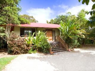 54 Shirley Lane - Byron Bay Bali House - New South Wales vacation rentals