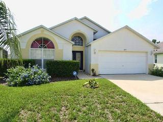 Disney-Area 4-Bed 3-Bath House w Pool - Lake View - Kissimmee vacation rentals