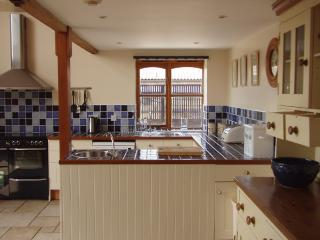 The Old Dairy at Kemphill Farm - Ryde vacation rentals