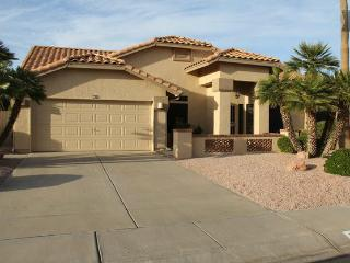 Beautiful Westbrook Village Home with Private Pool - Peoria vacation rentals