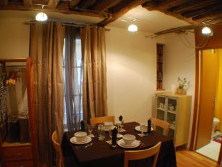 Marais/Very nice apartment in the center of Paris #SWEET-NIGHT - Paris vacation rentals