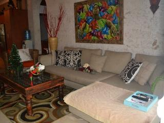 Modern Furnishings in Spacious Main Floor Condo. - OD1105 - Cabarete vacation rentals