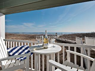 Oceanfront Condo Premier Resort K.D.H. Pool, Spa + - Kill Devil Hills vacation rentals