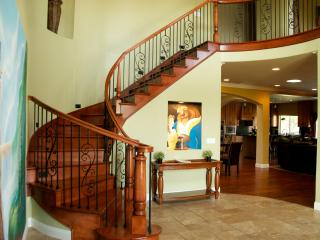 Belle's Castle 7 Bdr and 4 Bath Luxury Home - Orange County vacation rentals