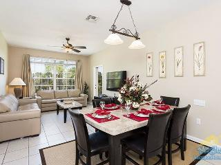 Location, Location - 2nd Floor Bldg 8, Oversized Condo Overlooking Pool and Clubhouse - Disney vacation rentals