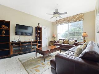 Luxury Getaway - Ground Floor Bldg 3 - 5 Star Oversized condo with luxury furniture - Disney vacation rentals
