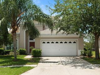 Palm Vista - 6 Bed Windsor Palms Pool Home Close to Clubhouse - Disney vacation rentals