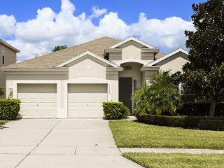 Florida Haven - 4 Bed Windsor Hills Pool Home - Disney vacation rentals