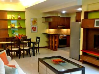 Grand Hampton Towers 1 - Luzon vacation rentals