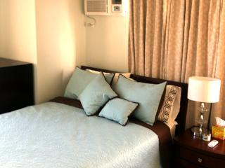 The Columns Legaspi 40 - 2 BR - Luzon vacation rentals
