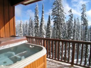Feathertop A - Big White vacation rentals