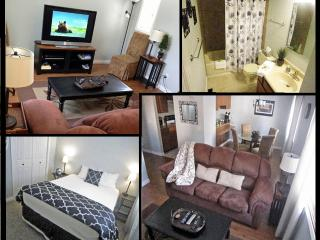SALE $95   Oct 7-31  or FREE 7th nite!  WiFi. W&D. - Anchorage vacation rentals