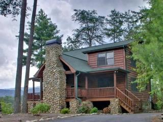 Sunrise Destination - Mountain Tops - North Georgia Mountains vacation rentals