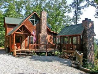 Grand View - Aska Adventure Area - Virginia vacation rentals