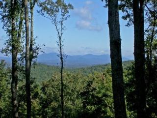 A Heavenly Vista - 10 minutes from Blue Ridge - North Georgia Mountains vacation rentals