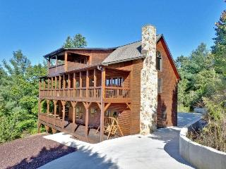 Awesome View - Mountain Tops - North Georgia Mountains vacation rentals