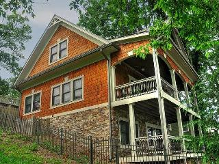 Blue Ridge Cottage - Downtown - North Georgia Mountains vacation rentals