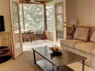Blue Ridge Lake Cottage - Lake Blue Ridge - Blue Ridge vacation rentals