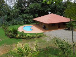 Ocean/Valley View, Private pool, Peaceful Setting - Dominical vacation rentals