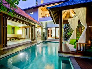 Seminyak Sanctuary Villa (2) - Kuta vacation rentals