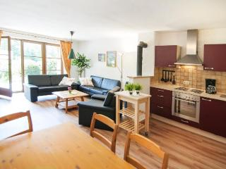 Vacation Apartment in Ruhpolding - 780 sqft, great location in summer and winter (# 66) - Ruhpolding vacation rentals