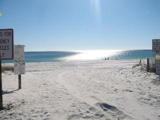 Beachfront II 106A 30A - Destin vacation rentals