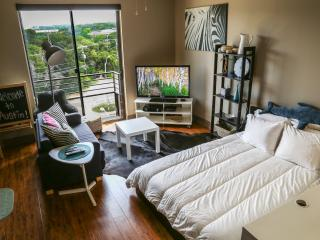 The Fully Tailored Suite on Riverside! - Austin vacation rentals