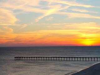 NEW!! 10th FL 3B/3B, Total Remodel! Booking up Fast - SnowBirds welcome - Book thru 2015 - Pensacola Beach vacation rentals