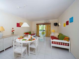 STUDIO WITH POOL VIEW, ONLY 1 KM FROM THE BEACH, IN THE CENTRE OF ALBUFEIRA - REF. LVJ143564 - Albufeira vacation rentals