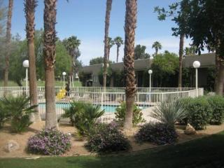 TWO MASTER SUITE CONDO ON E PORTALES - 2CAND - Greater Palm Springs vacation rentals