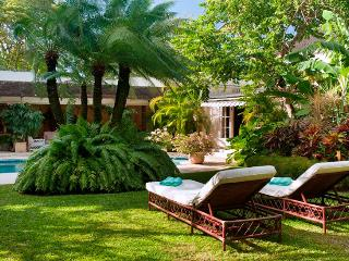 Barbados Villa 96 A Private Pathway Leads Directly To The Beach. - Saint Peter vacation rentals