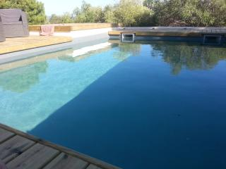 Housse Corse Porto Vecchio private Pool - Porto-Vecchio vacation rentals