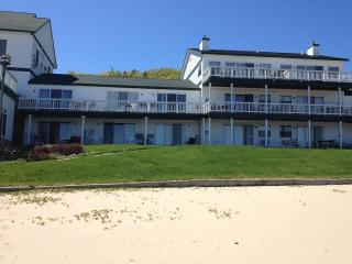 Second Floor Condo with King Bed - PPI - T #10 - Manistee vacation rentals