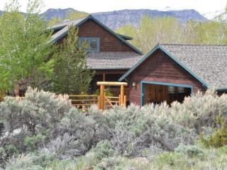 Green Creek Lodge - Cody vacation rentals