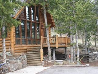 The Cabin on Elk Road - Cody vacation rentals