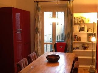 Spacious, apartment in old town - Campione d'Italia vacation rentals