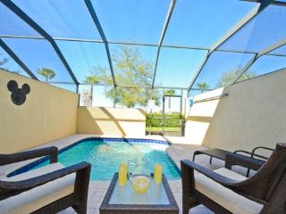 Mickey`s Townhouse - 5 Star - Closest location to Clubhouse - Disney vacation rentals