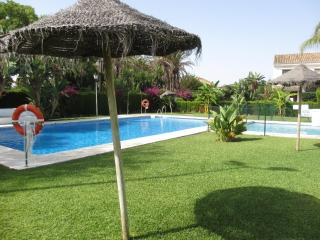 Villa On the beach next to Por Banus, WIFI, terrac - Rincon de la Victoria vacation rentals