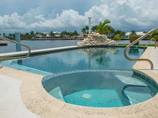 Premier  6 Bedroom Intracoastal Villa - Fort Lauderdale vacation rentals