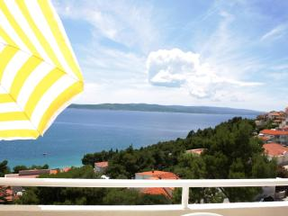 NEW Gallery apartment in Baška Voda - Baska Voda vacation rentals