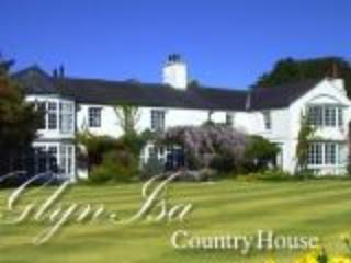 Glyn Isa 17th Century Country House B&B - Conwy County vacation rentals