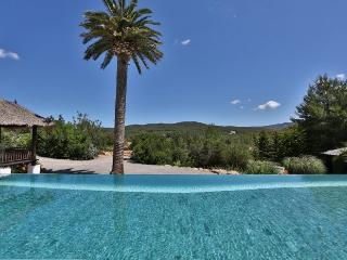 Sophisticated Ibiza Property with Pool & 3 Separate Villas - San Lorenzo vacation rentals