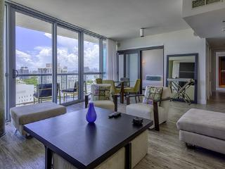 Setai 2 Bedroom - 19th Floor - Miami Beach vacation rentals