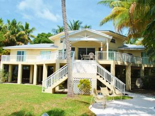 The Reef House - Alligator Reef - Islamorada vacation rentals