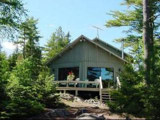 Rock Point - Seal Cove vacation rentals