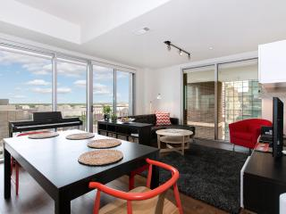 Living in Light Suite in Downtown! - Austin vacation rentals